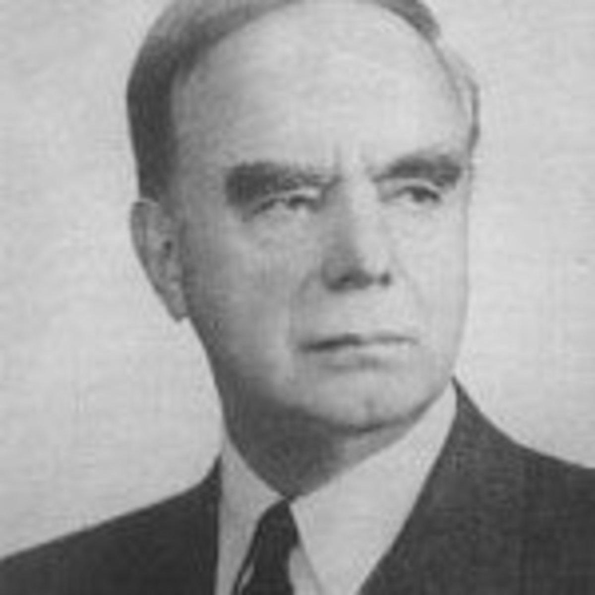 Anton Flettner, arguably the best helicopter designer of World War II