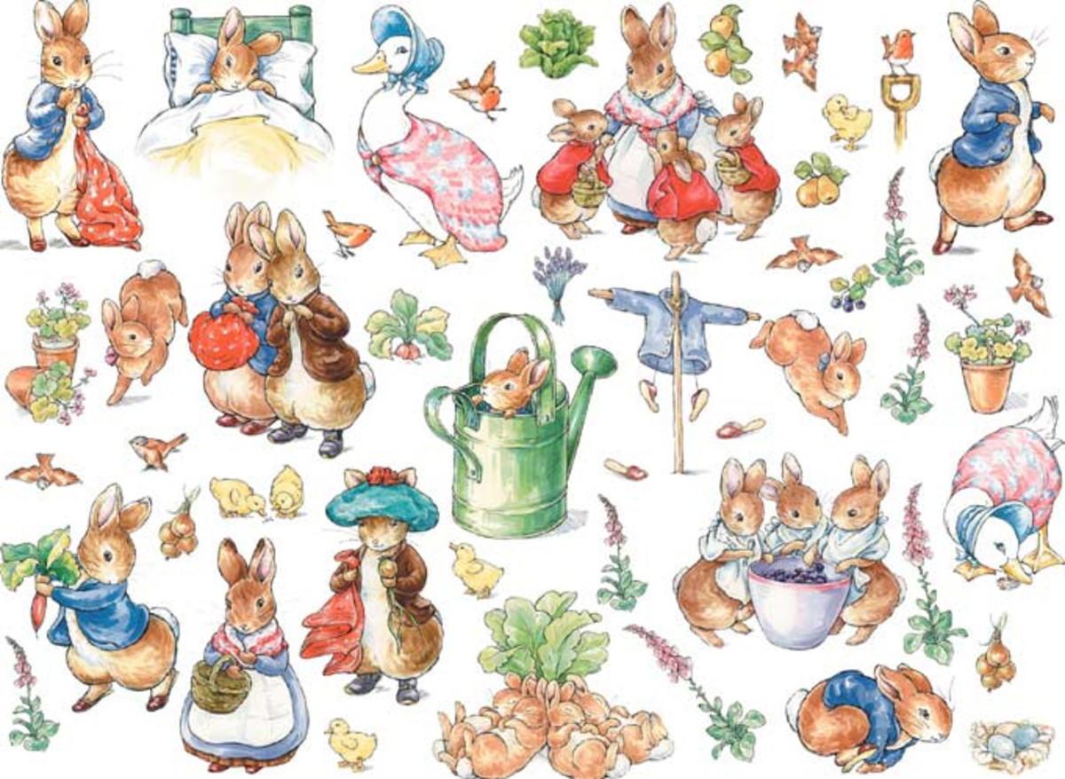 beatrix-potter-and-peter-rabbit-another-english-childrens-writer-and-illustrator