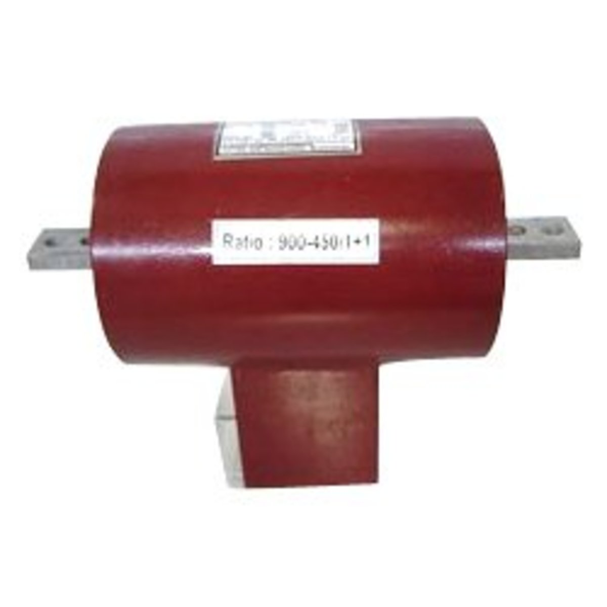 Bar type current transformer