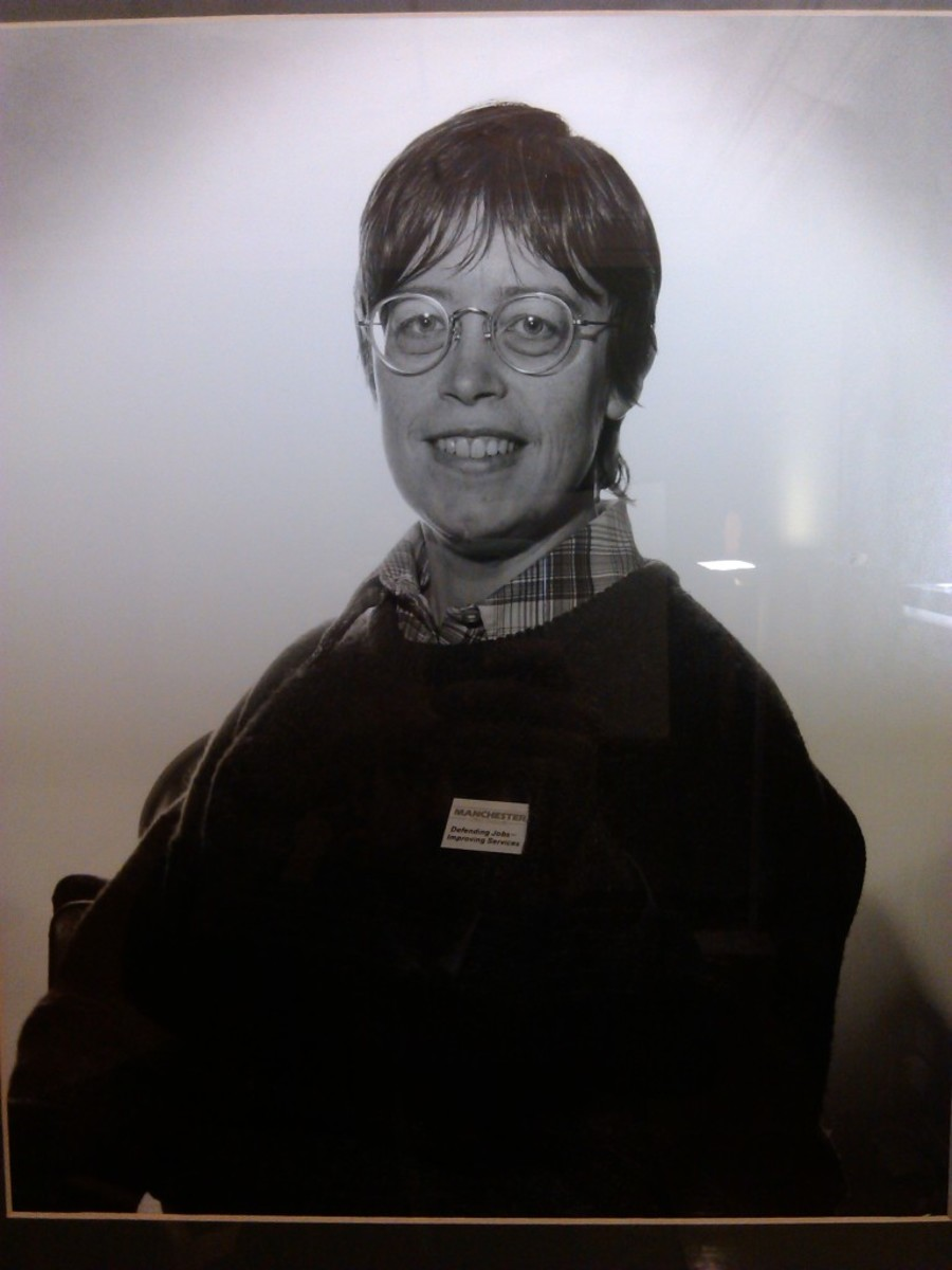 Margaret Roff, Manchester Councillor