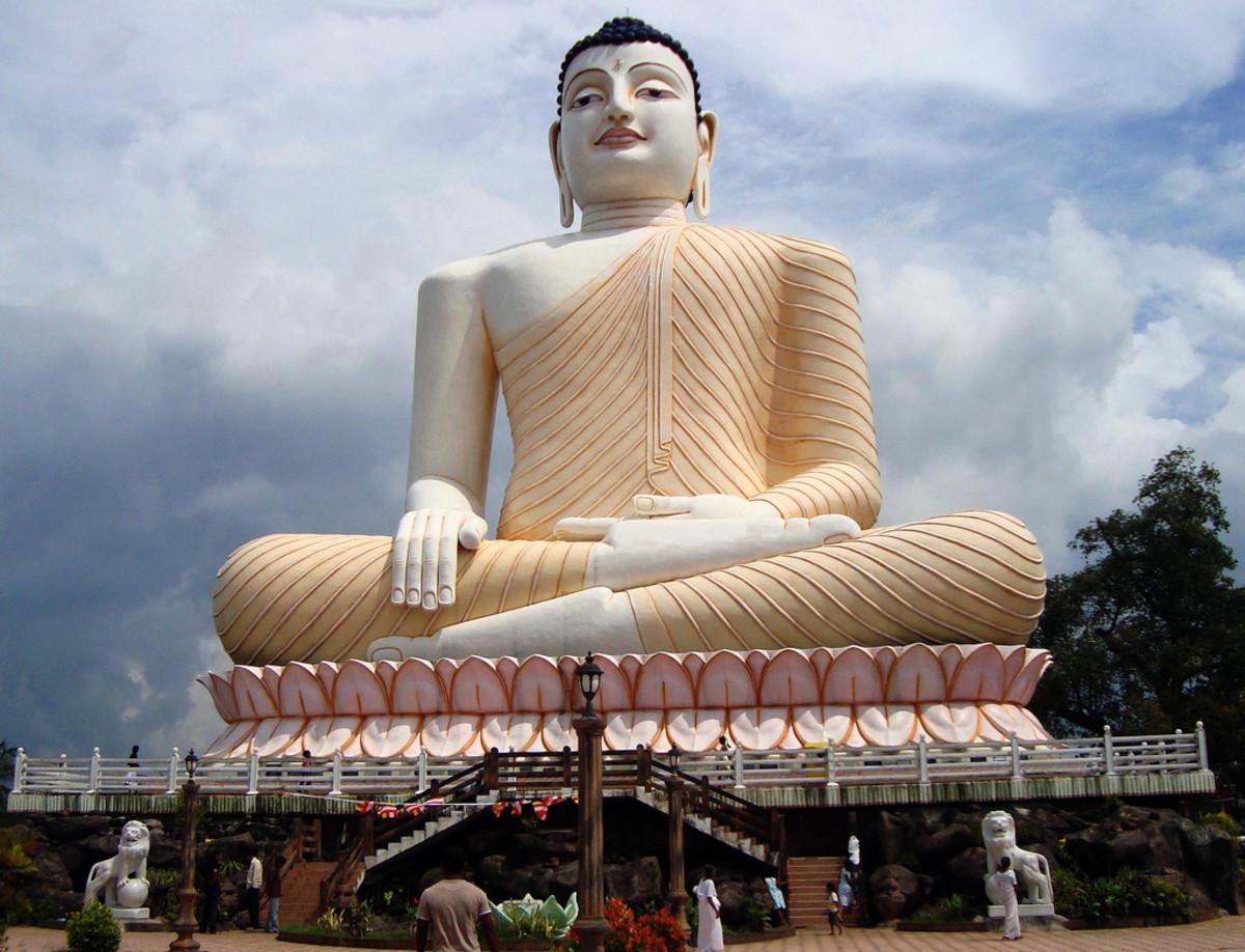 Kandeviharaya, Aluthgama, Sri Lanka