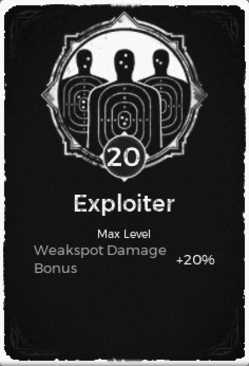 Exploiter