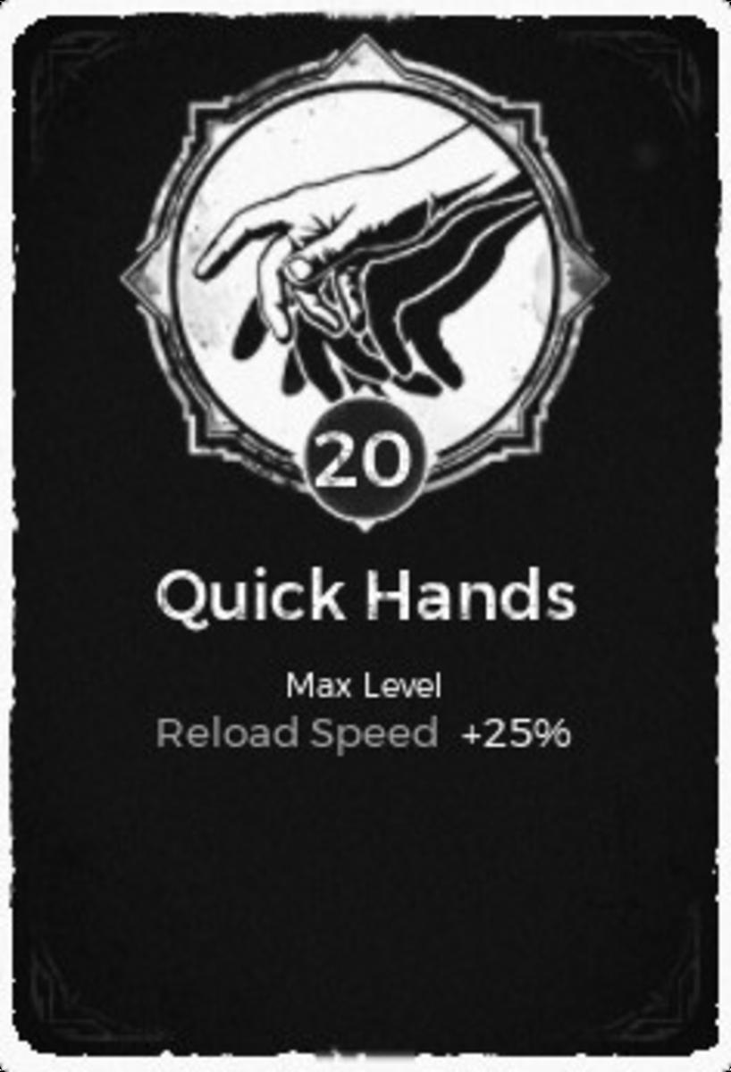 Quick Hands