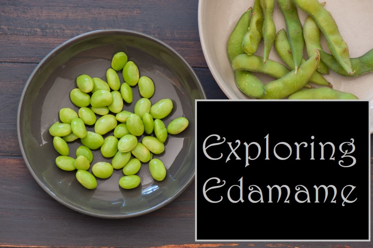 Exploring Edamame: History, Health Benefits, and Recipes