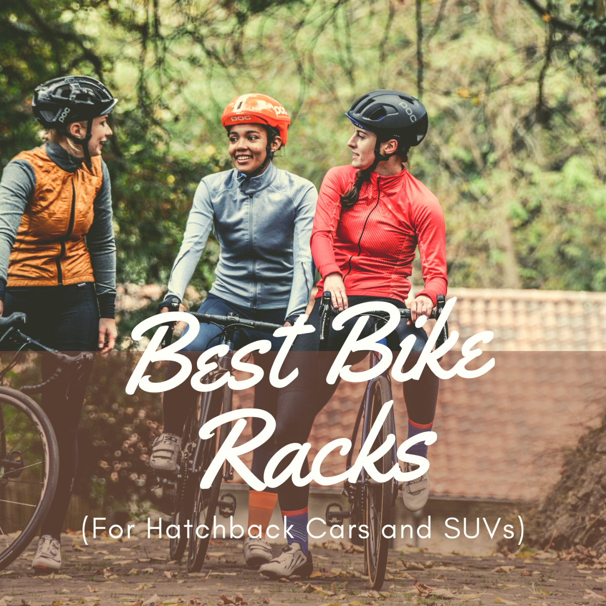 What's the best bike rack for your situation?