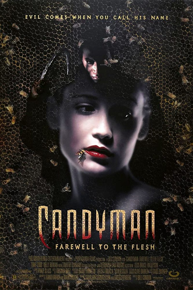 'Candyman 2: Farewell to the Flesh' (1995) A Buzzing Movie Review