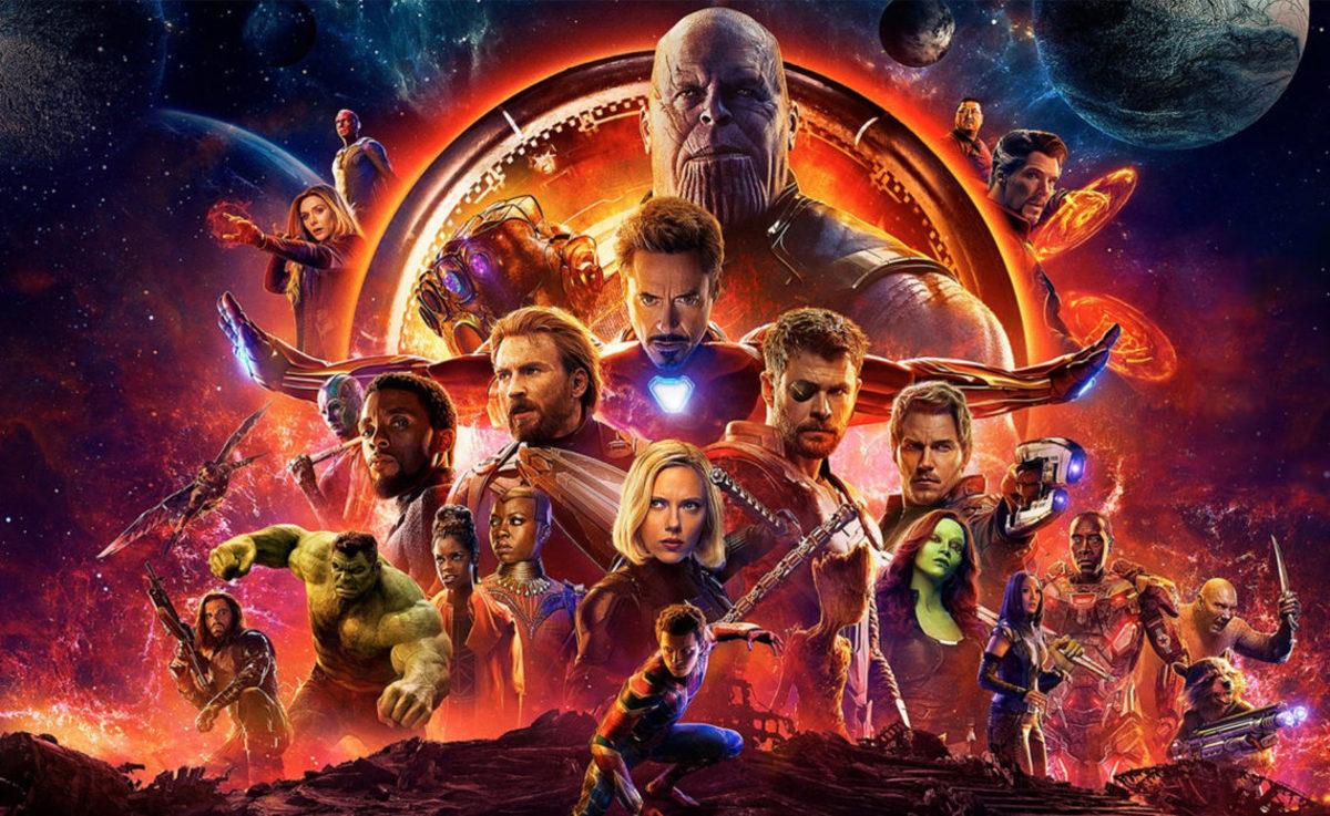 'Avengers: Infinity War' - Infinity Saga Chronological Reviews