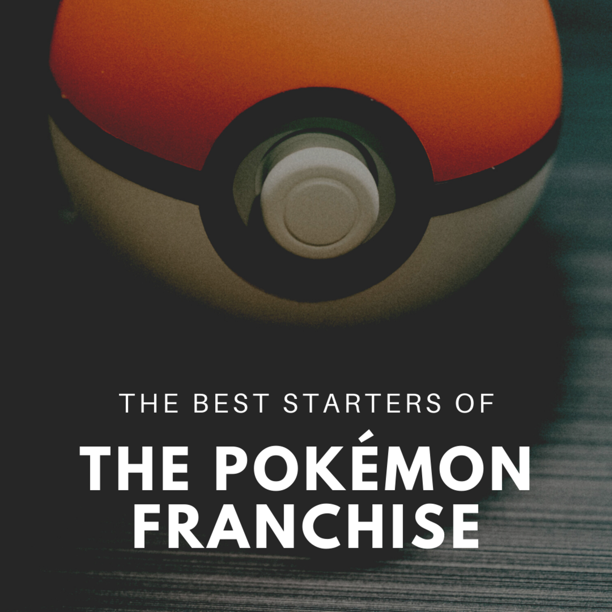 Find out which starters are the best of the best!