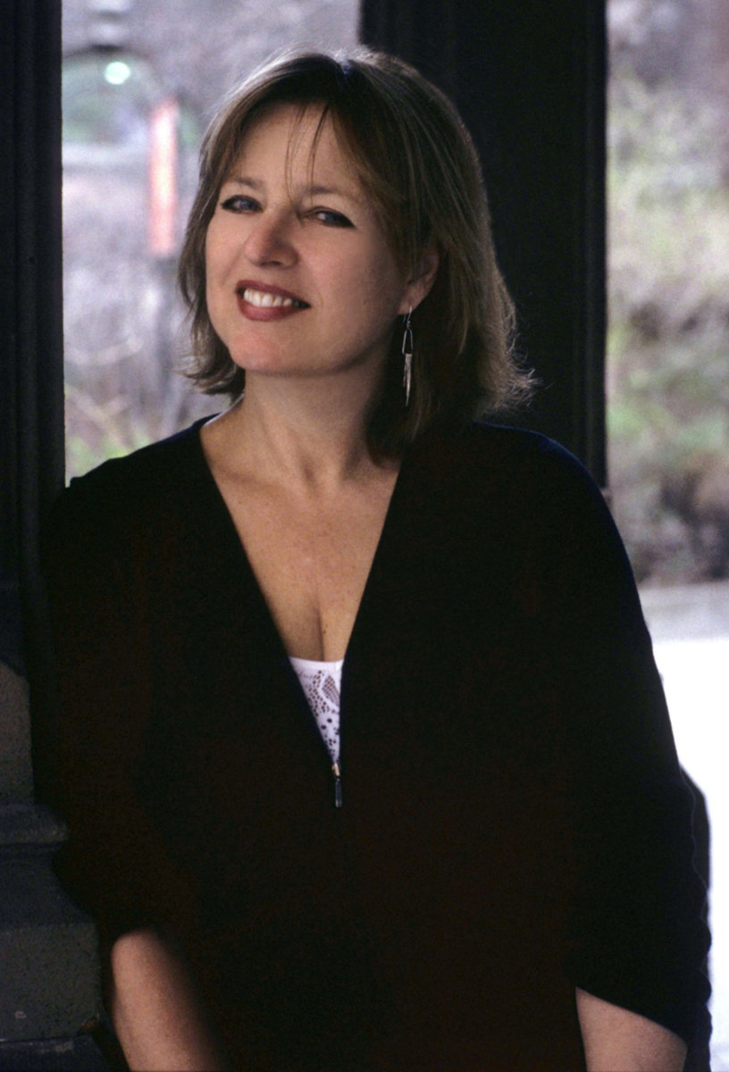 Sara Pennypacker, the book's author