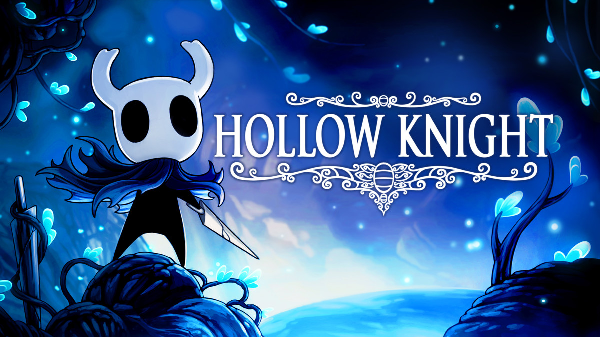 """Hollow Knight"""