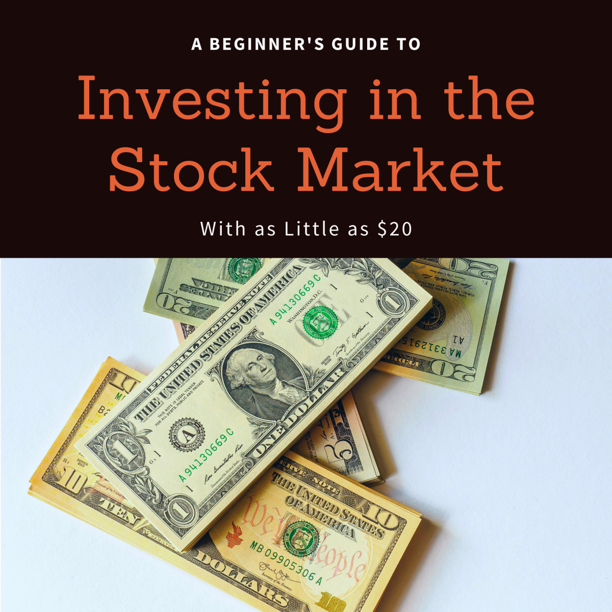How to Start Investing in the Stock Market With Only $20
