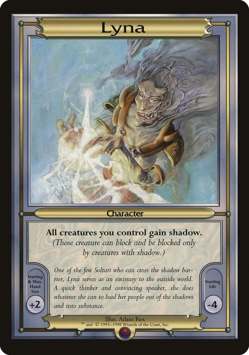 Lyna (vanguard)