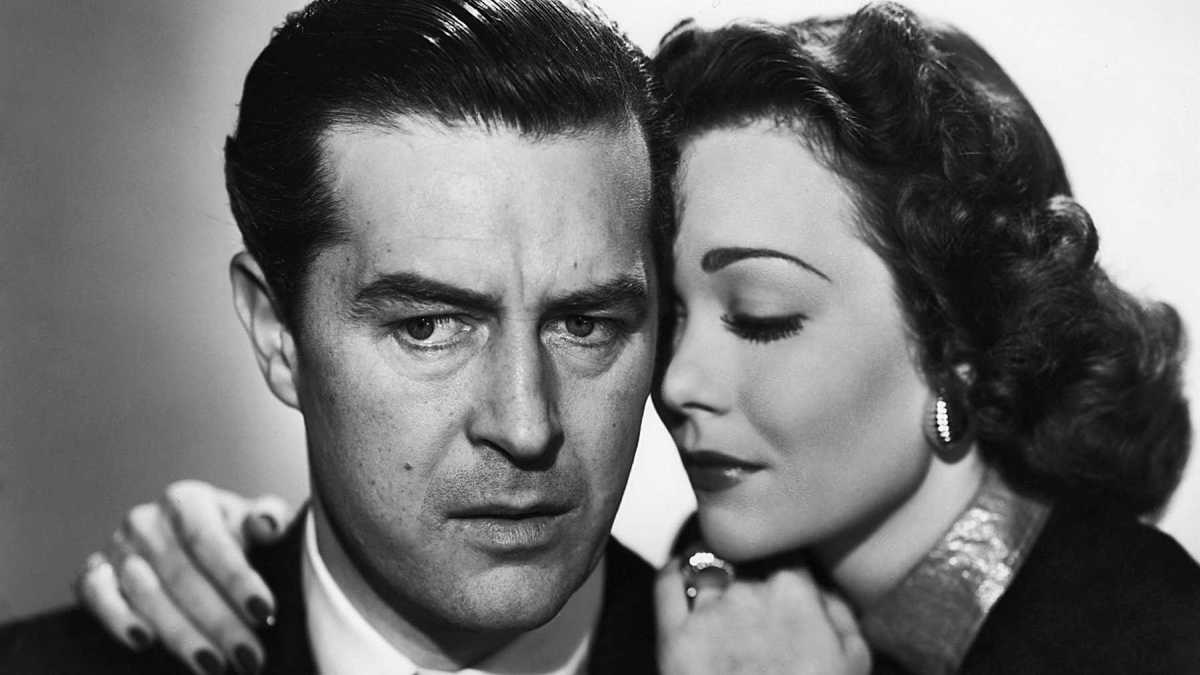 In 1945, The Lost Weekend—a film directed by Billy Wilder and starring Ray Milland and Jane Wyman—debuted in Los Angeles.