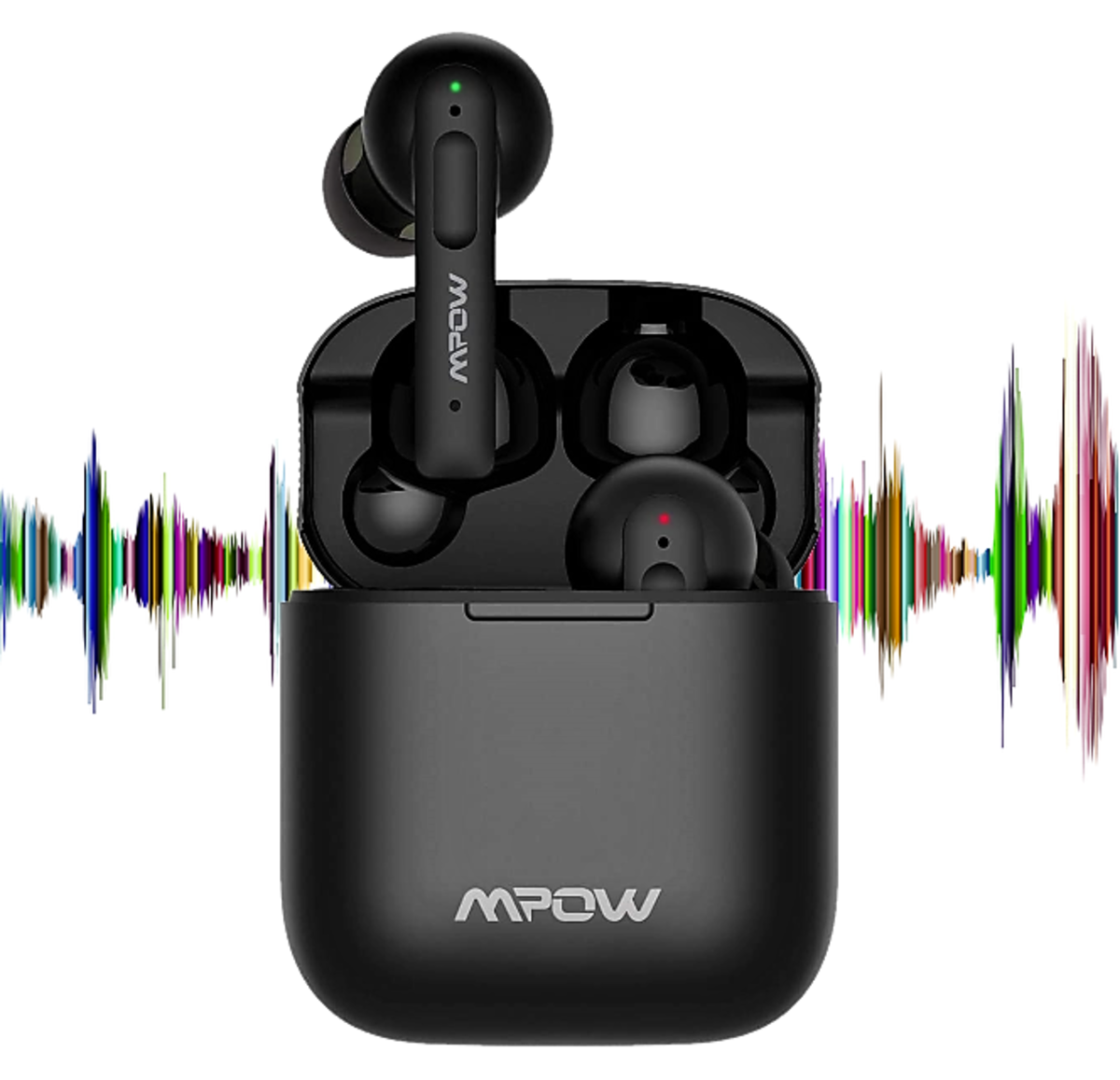 Mpow X3 Headphones Review: The Most Budget-Friendly ANC Earbuds