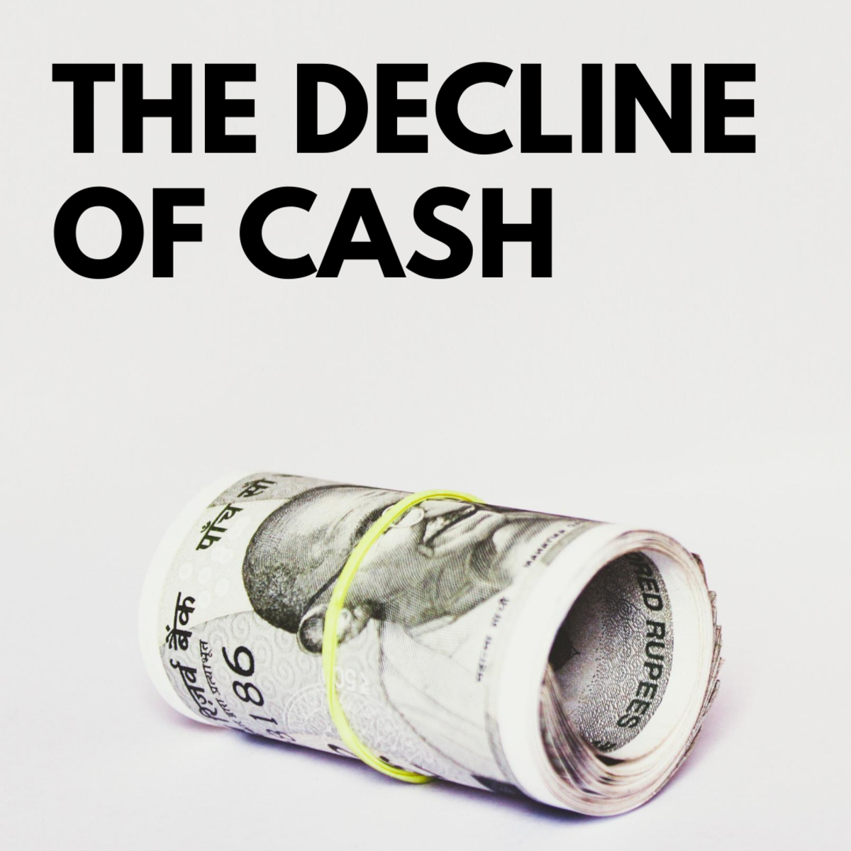 What Is a Cashless Society and Is It the Future?