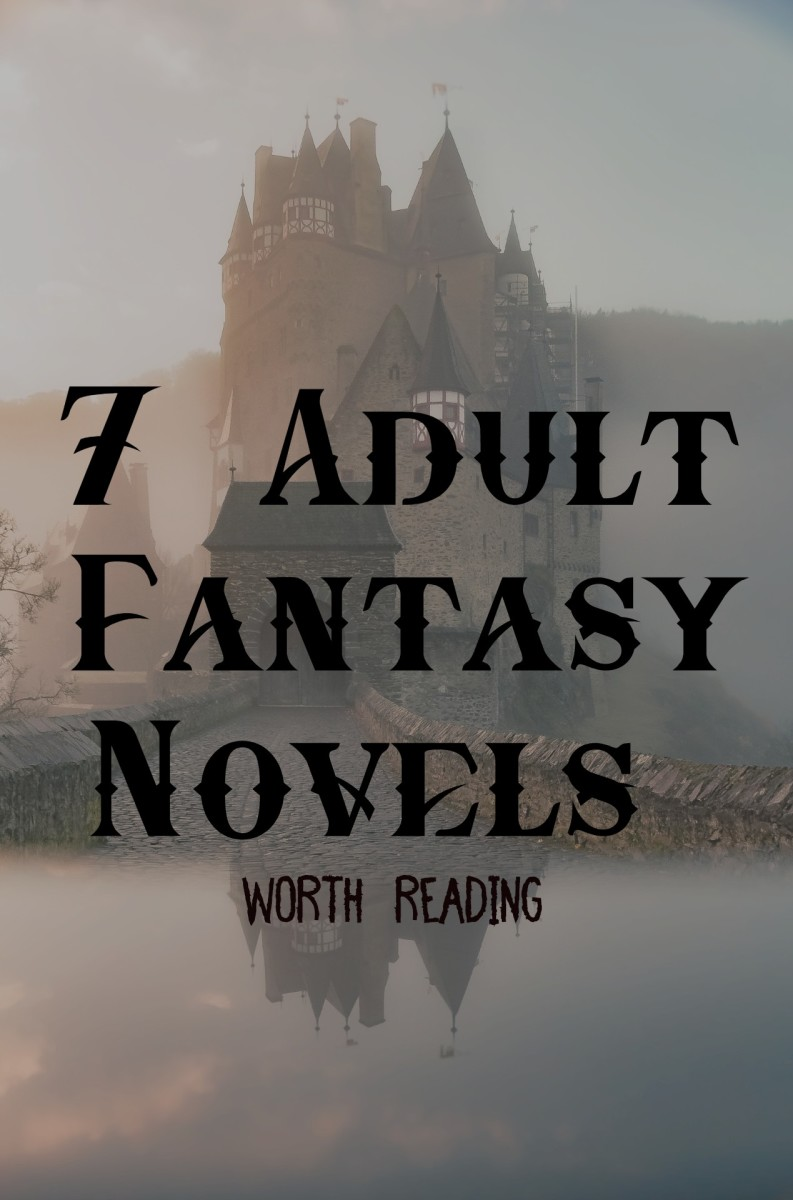 Fantasy can be a tricky genre. Either it's good, or it's not-so-good. There is no-between