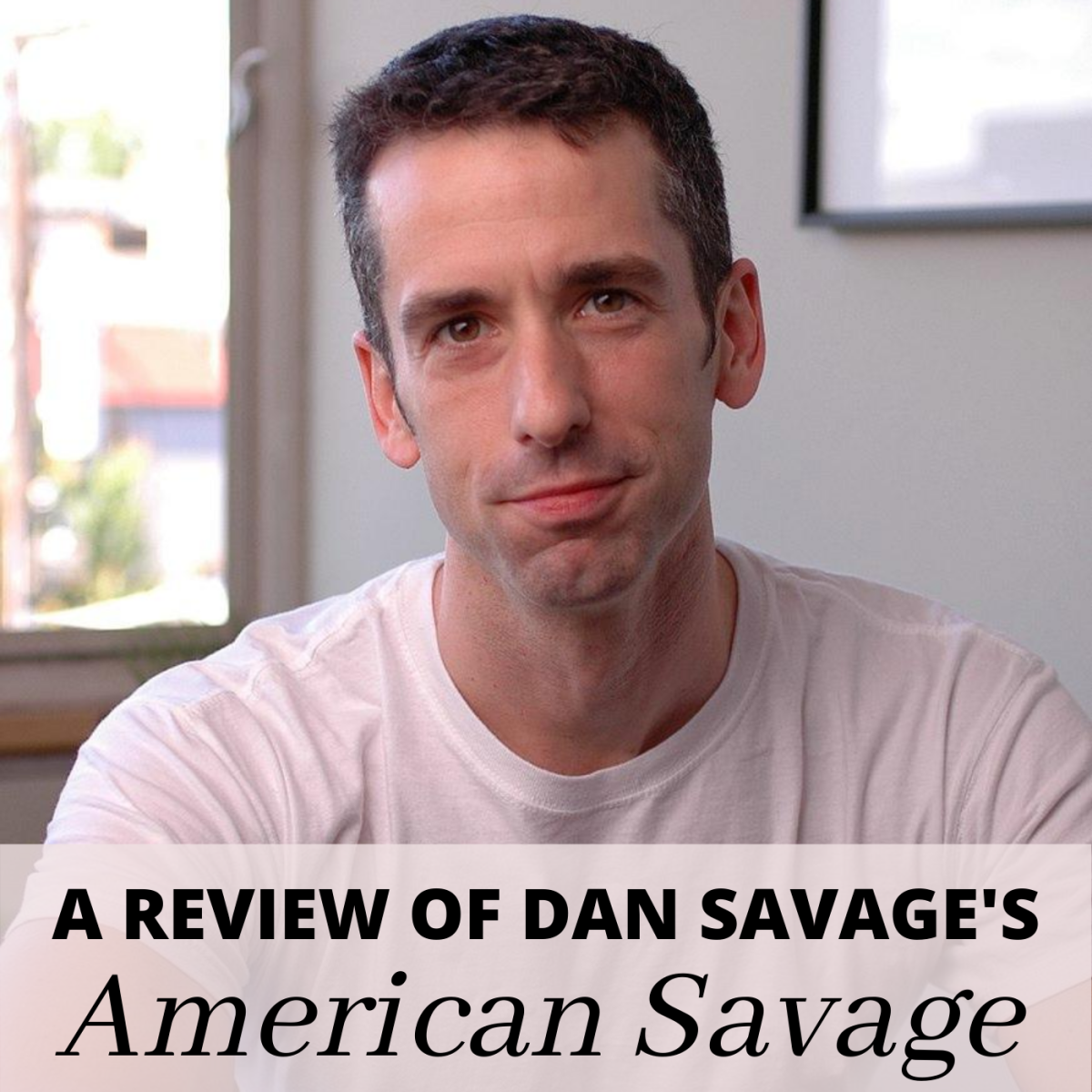 "A Review of ""American Savage"" by Dan Savage"