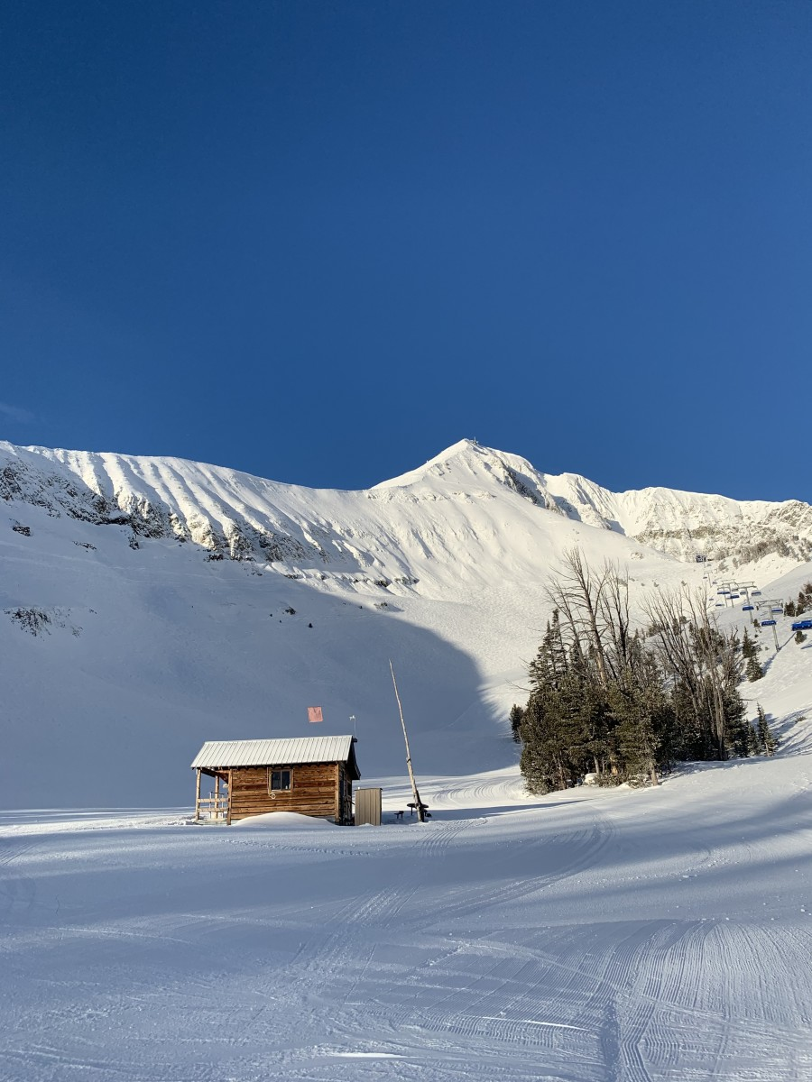 How the Coronavirus Affected Ski Resort Seasonal Employees in March 2020