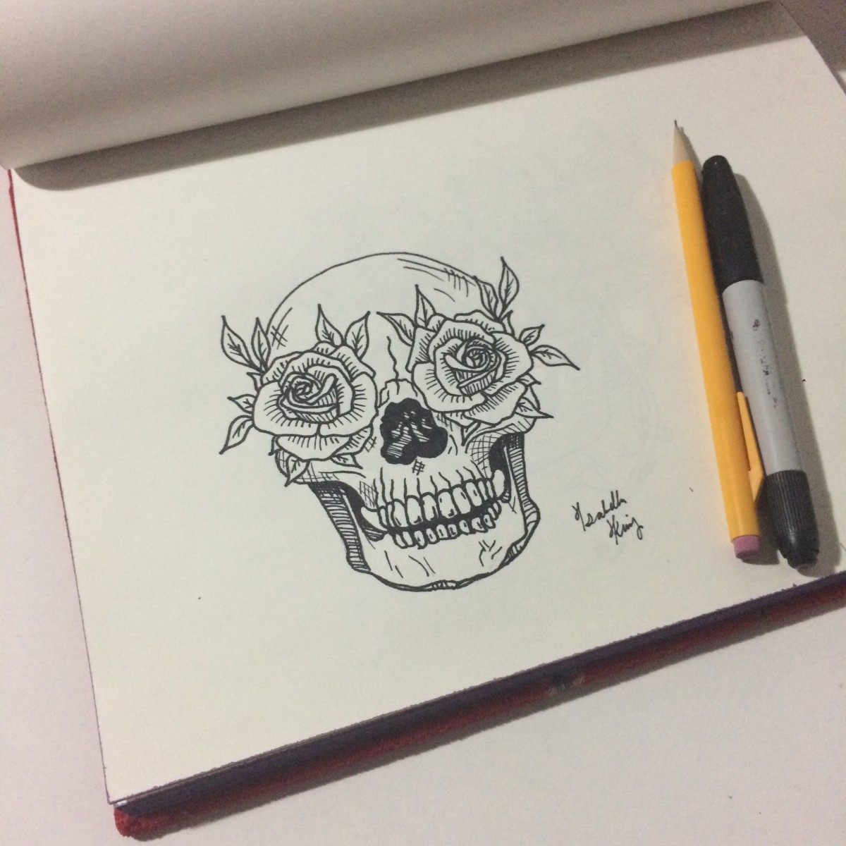 original-skull-tattoo-designs