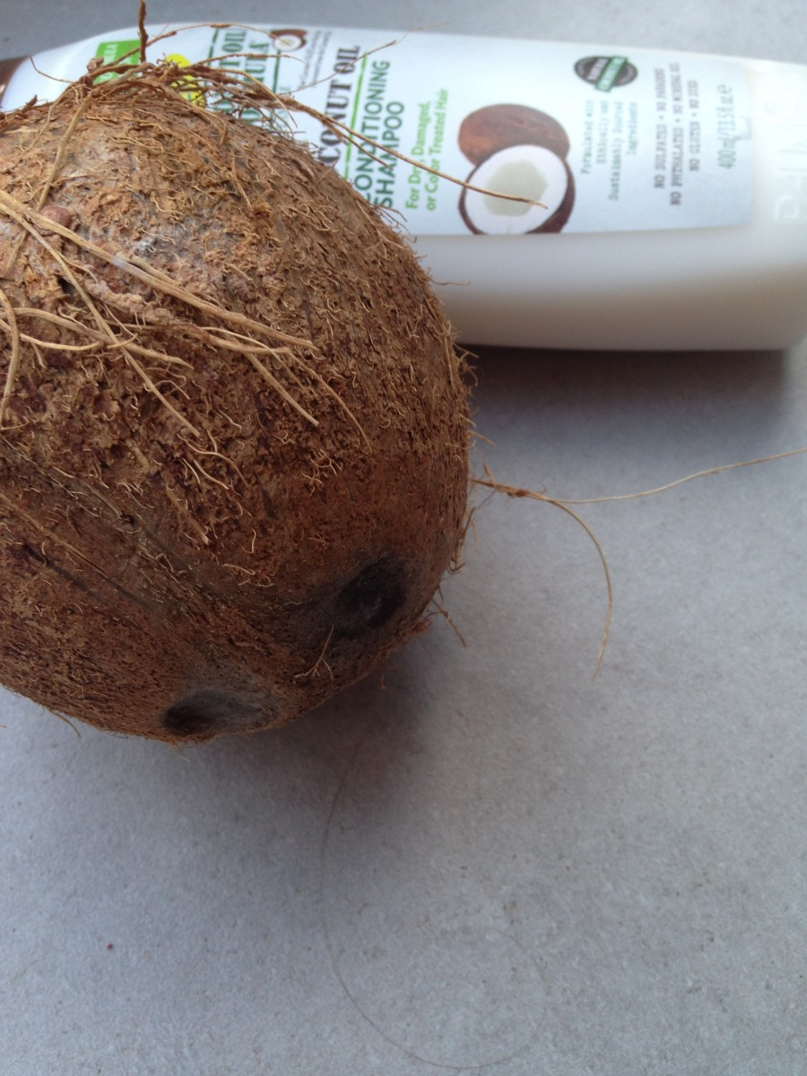 Natural ways to relieve an itchy scalp