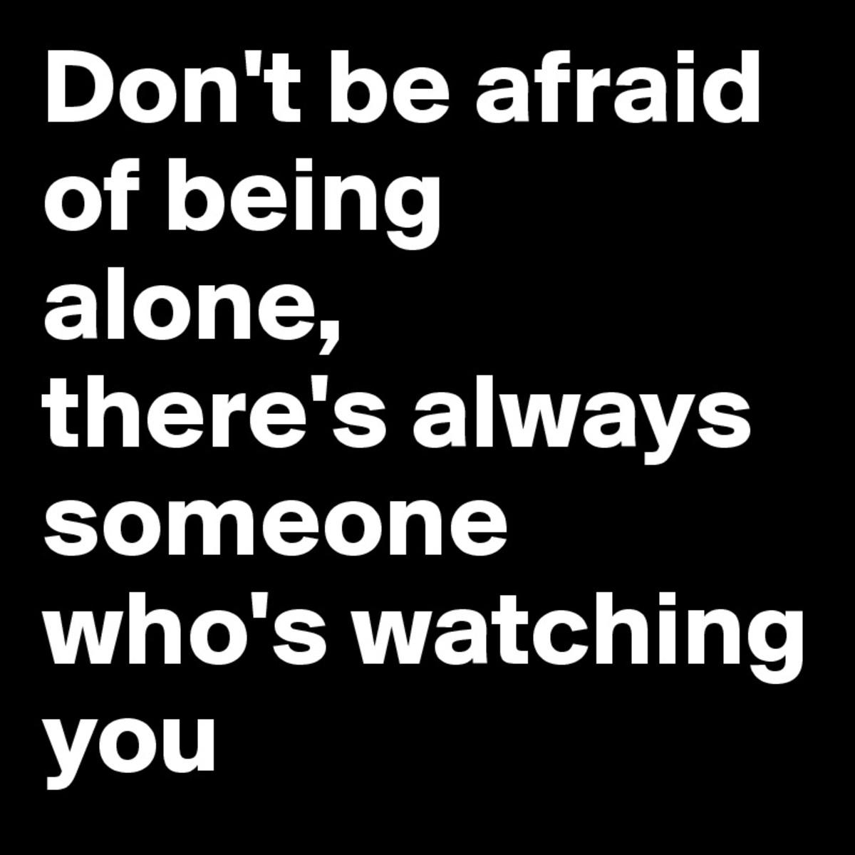 eyes-someone-is-always-watching