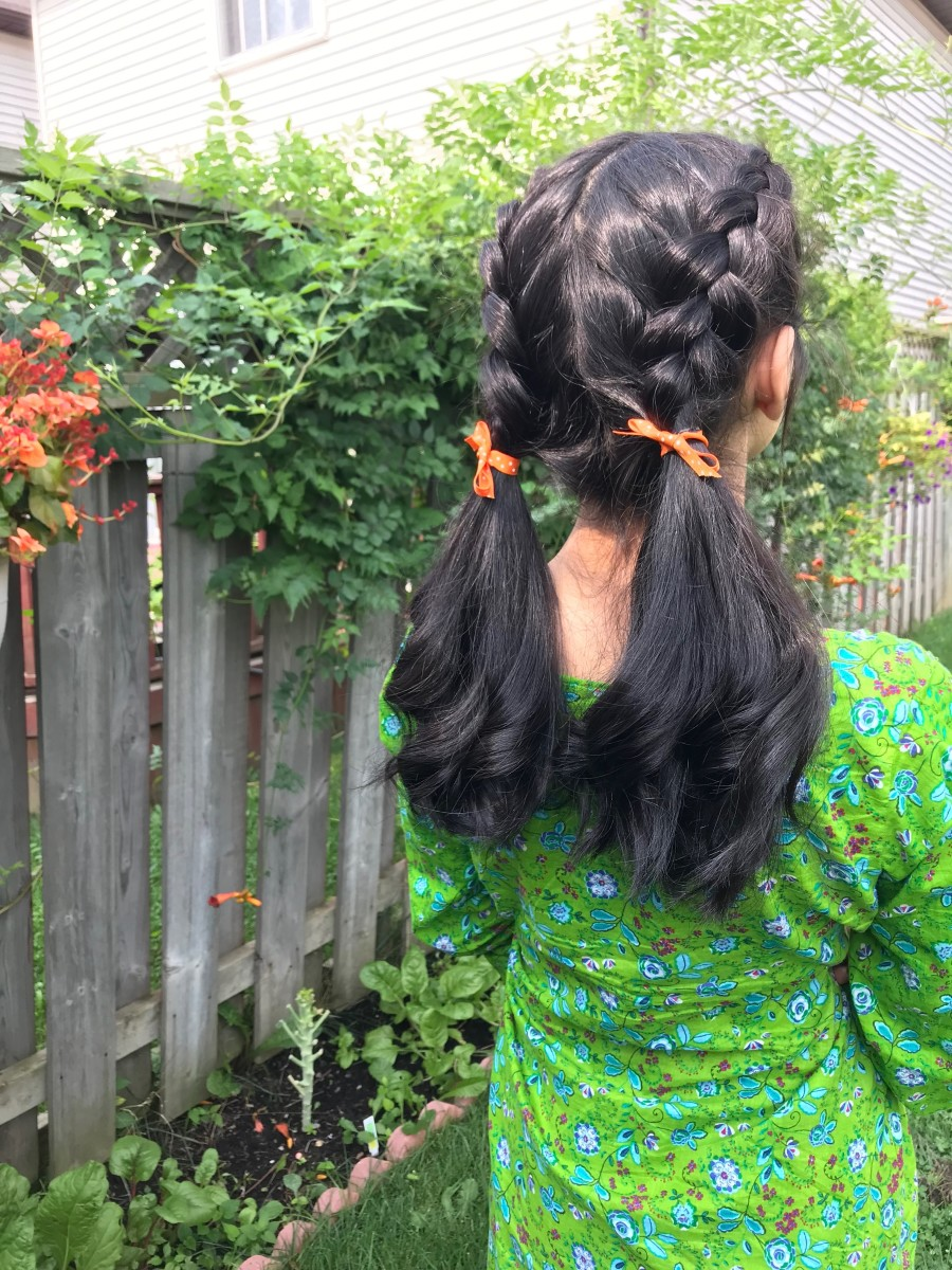 6 Tips and Secrets Every Woman With Thick Hair Should Know