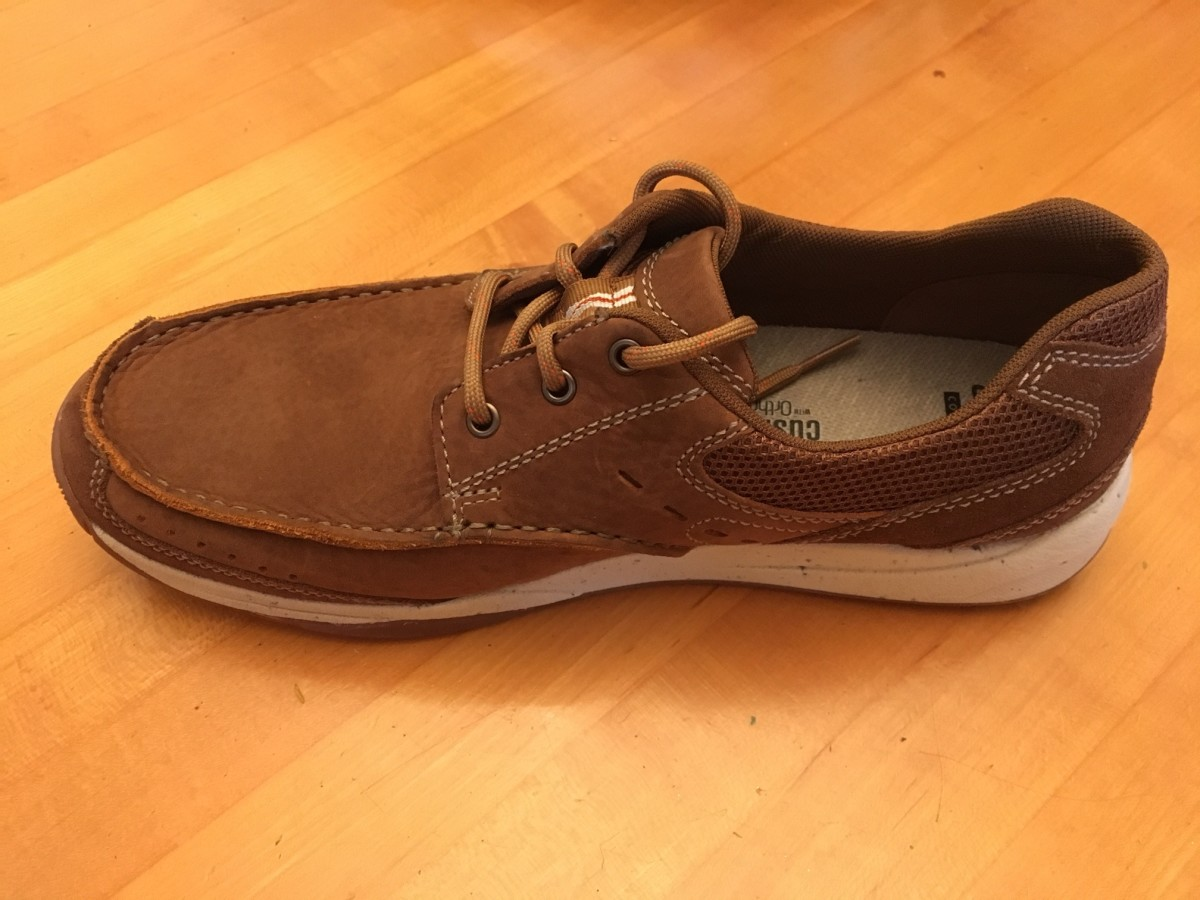 My Review of Clarks Shoes: The Most Comfortable Footwear ...