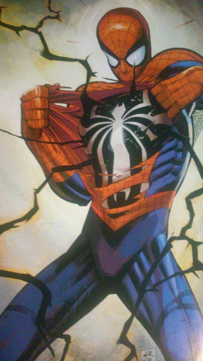 "Amazing Reviews: ""New Ways to Die"" (Amazing Spider-Man 568-573)"