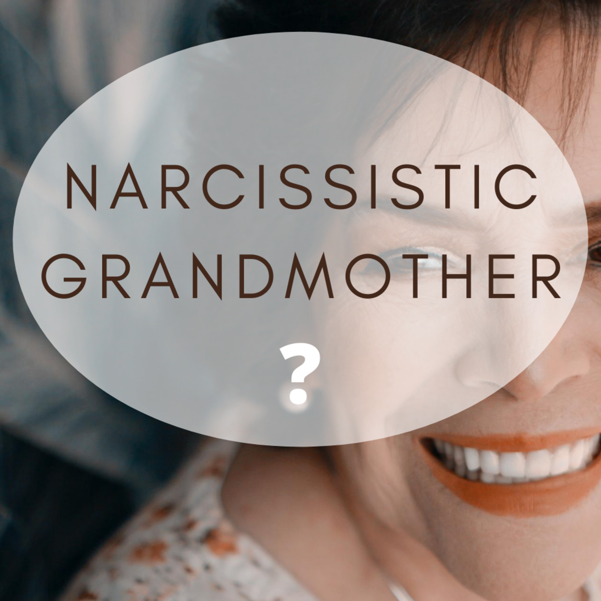 10 Signs Your Kids Have a Narcissistic Grandmother