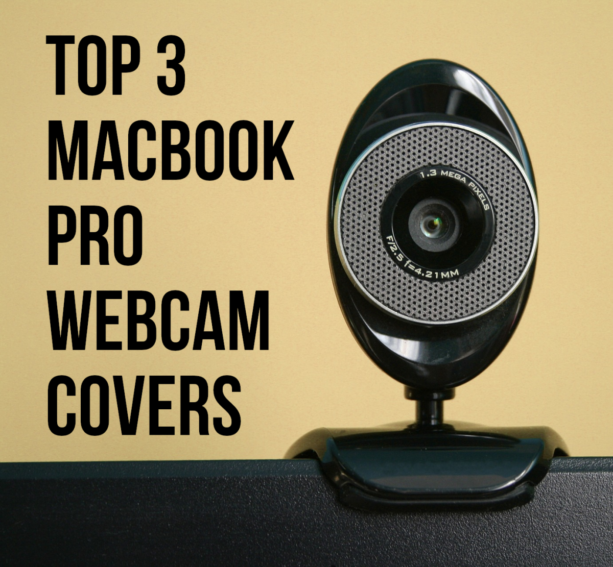 Protecting your privacy should always be a priority, this article lists the best webcam covers currently available...