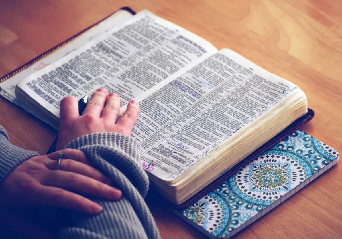 12 Powerful Reasons for You to Read the Bible