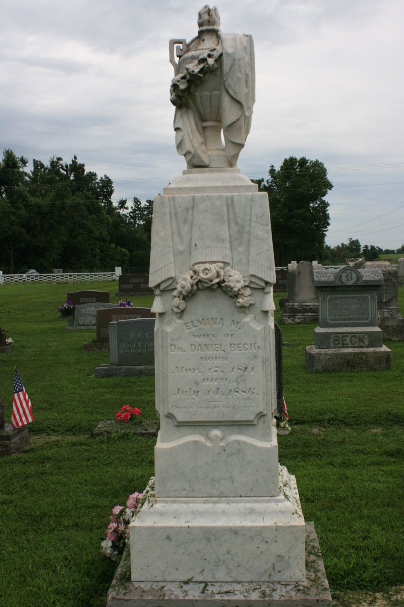 Genealogy Research: How Visiting Old Cemeteries Can Expand Your Family Tree