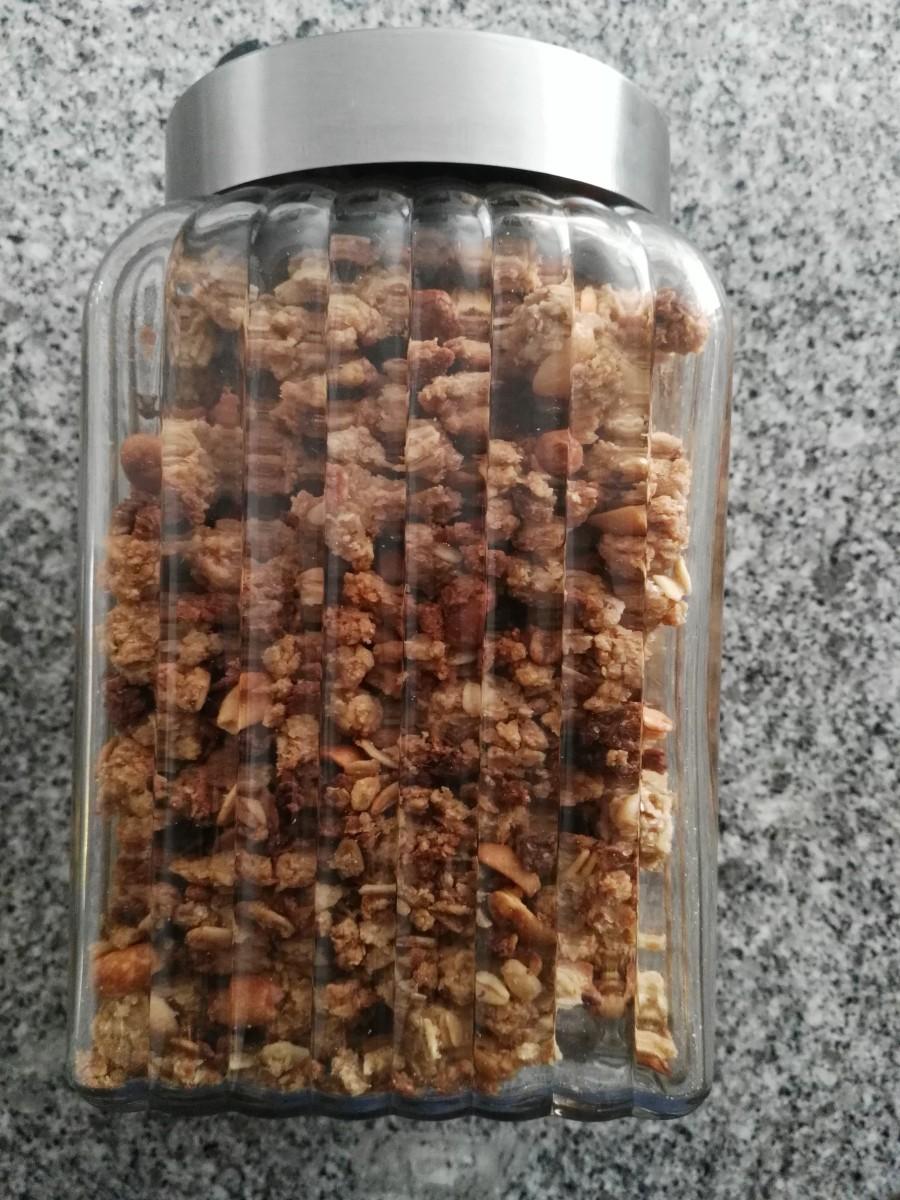 best-granola-recipe