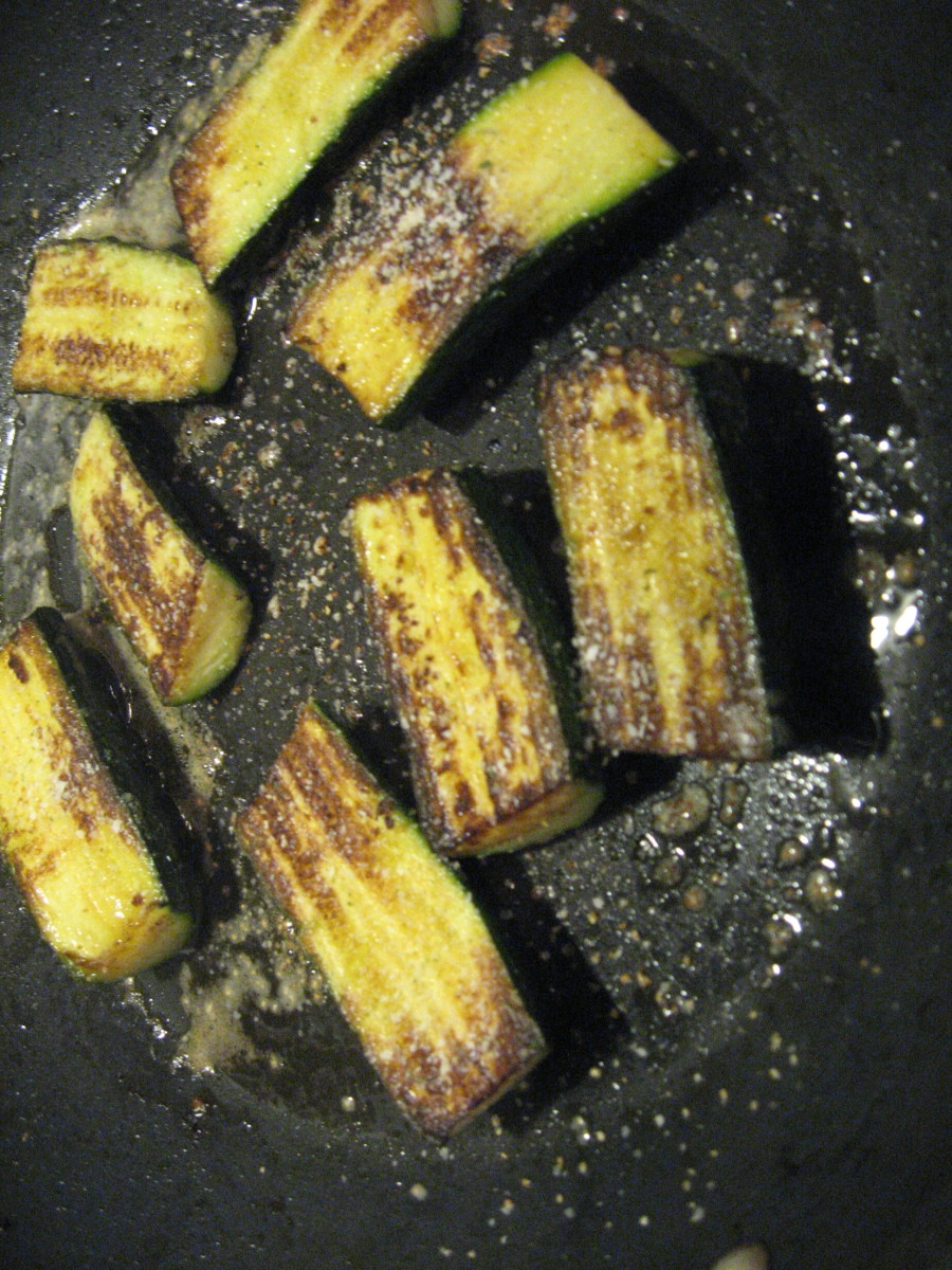 Wondering how to cook yellow squash and zucchini? You have lots of options!