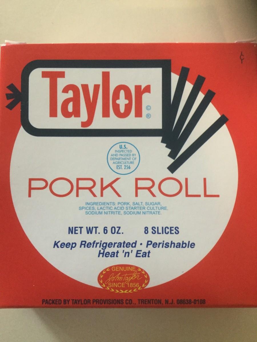 Taylor Ham / Pork Roll