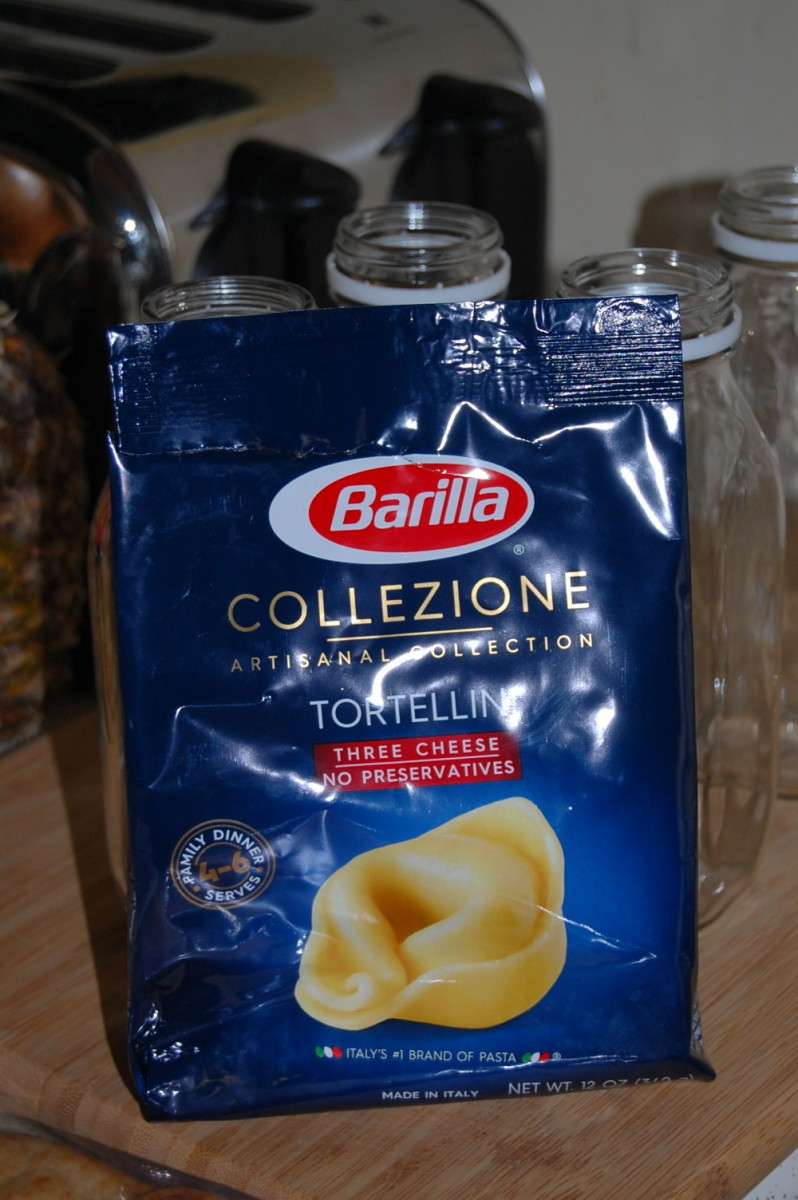 barilla-collezione-artisanal-collection-tortellini-three-cheese-review