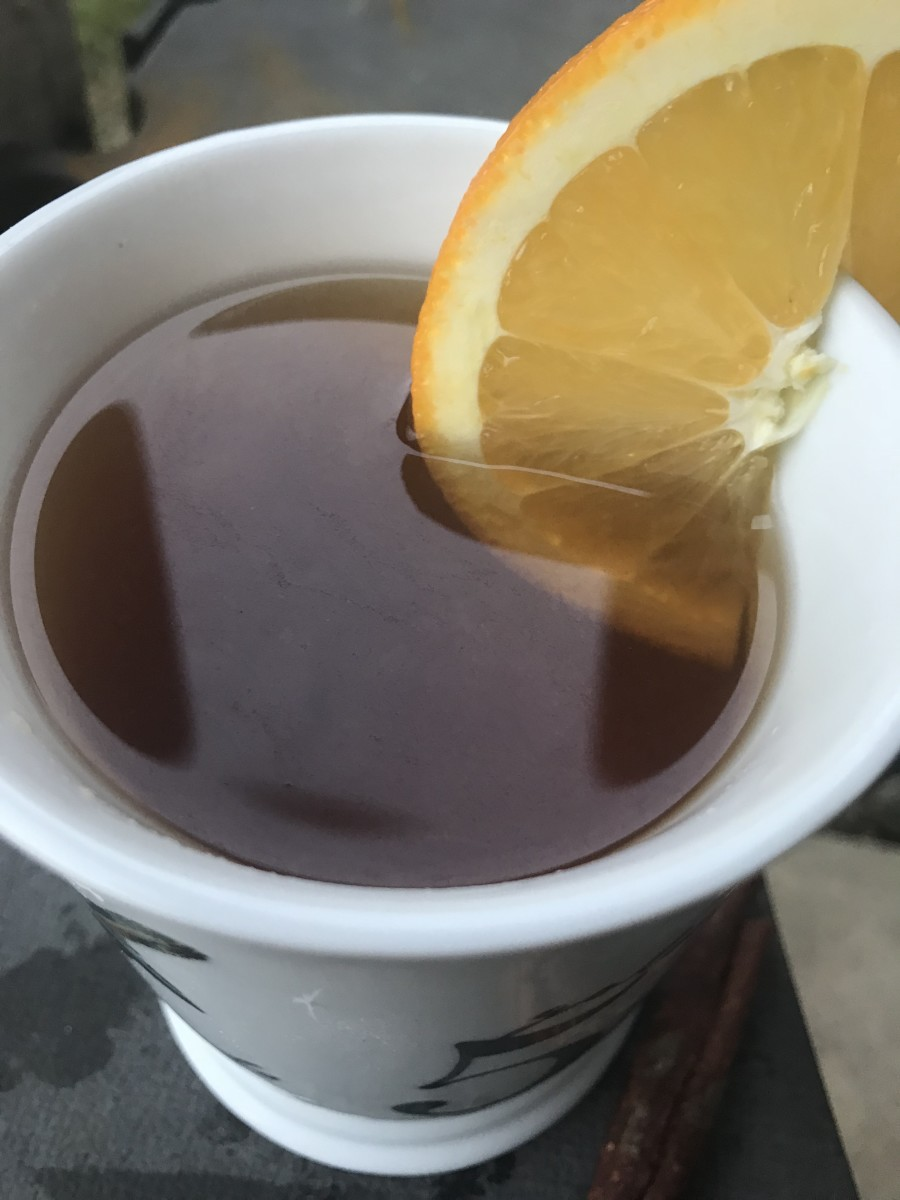 How to Make Wassail: A Traditional Christmas Mulled Cider