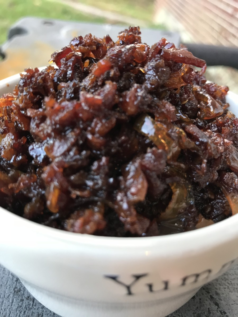 Homemade Bacon Jam Recipe - How to Make Amazing Bacon Jam from Scratch