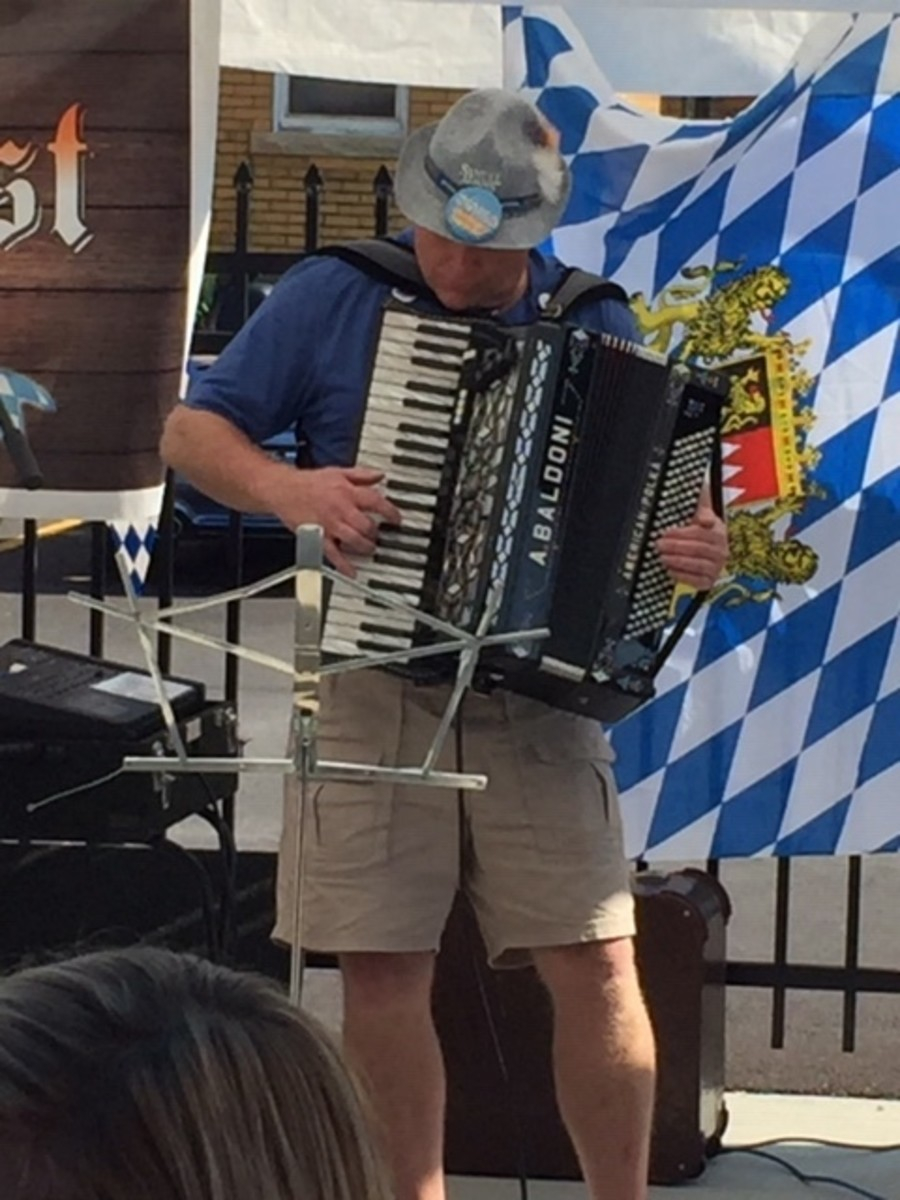 Straub Brewery Oktoberfest 2019