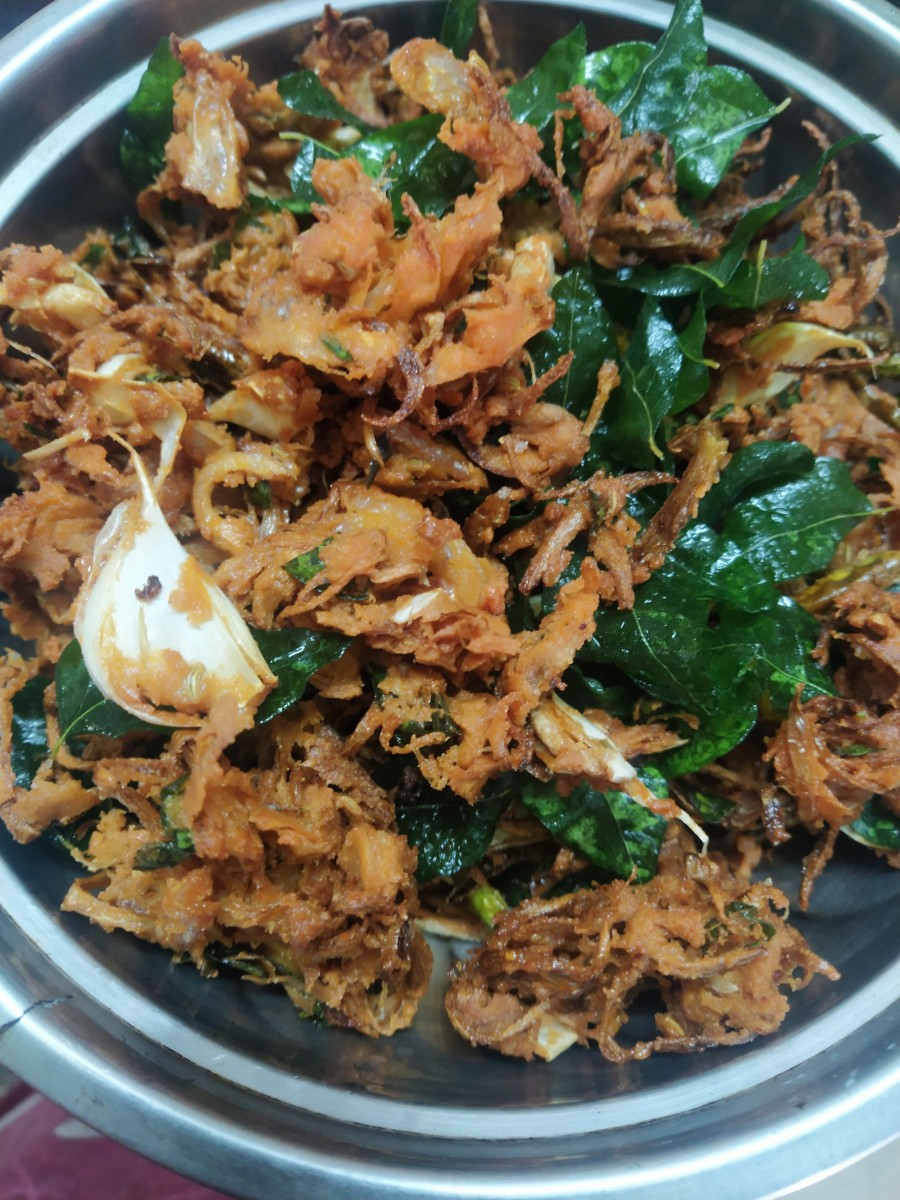 Crispy Onion Pakoda From Tamil Nadu: A Teatime Snack
