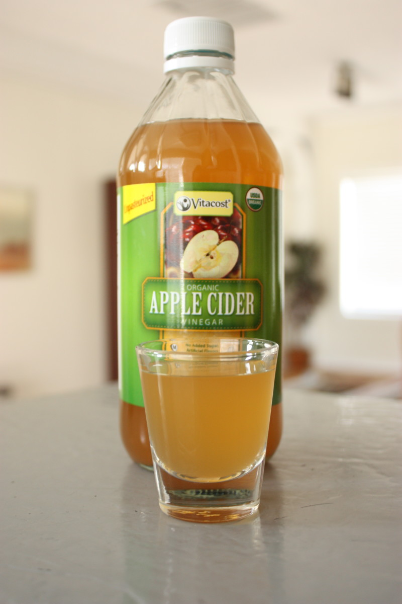 Which Brand of Apple Cider Vinegar Should I Buy? | Delishably