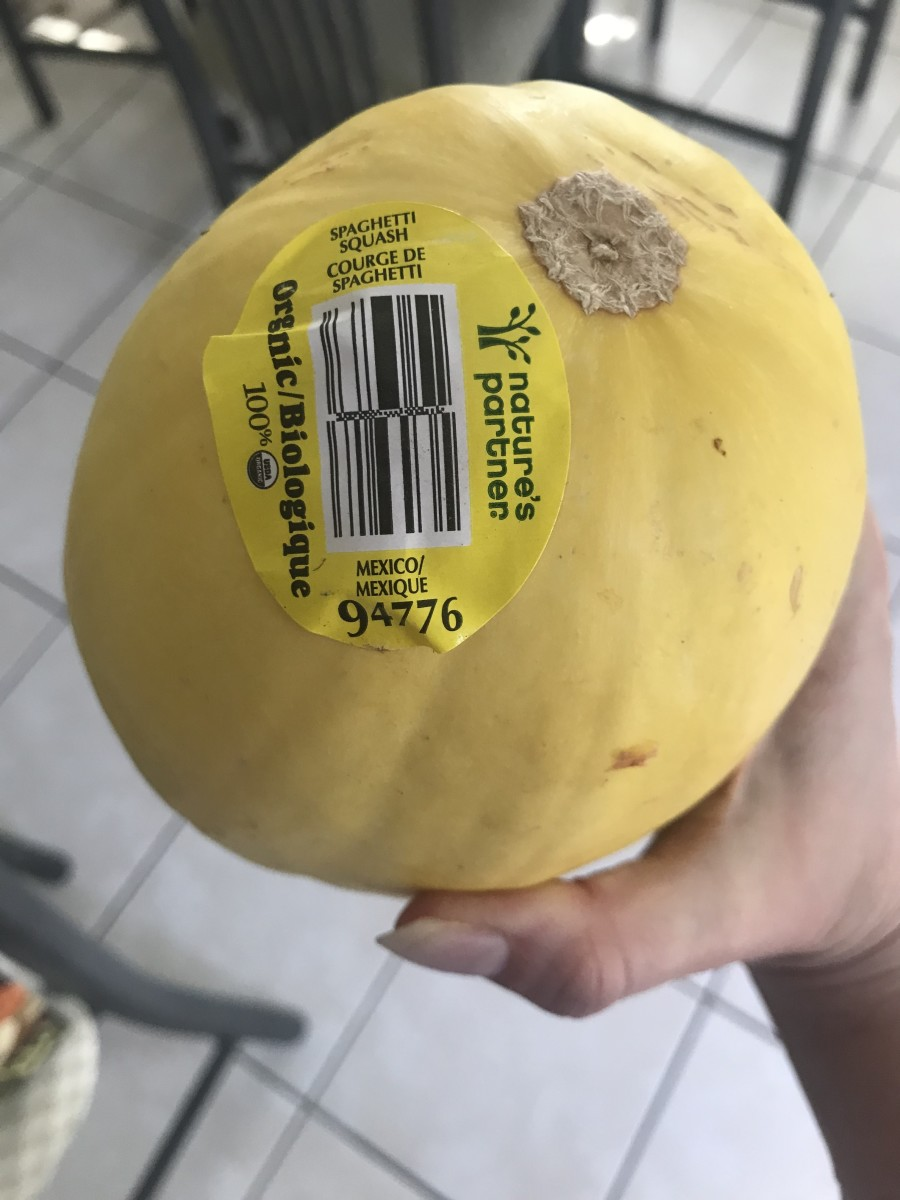 Grown in Mexico.