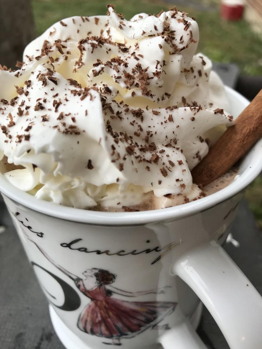 How to Make Amazing Homemade Hot Chocolate