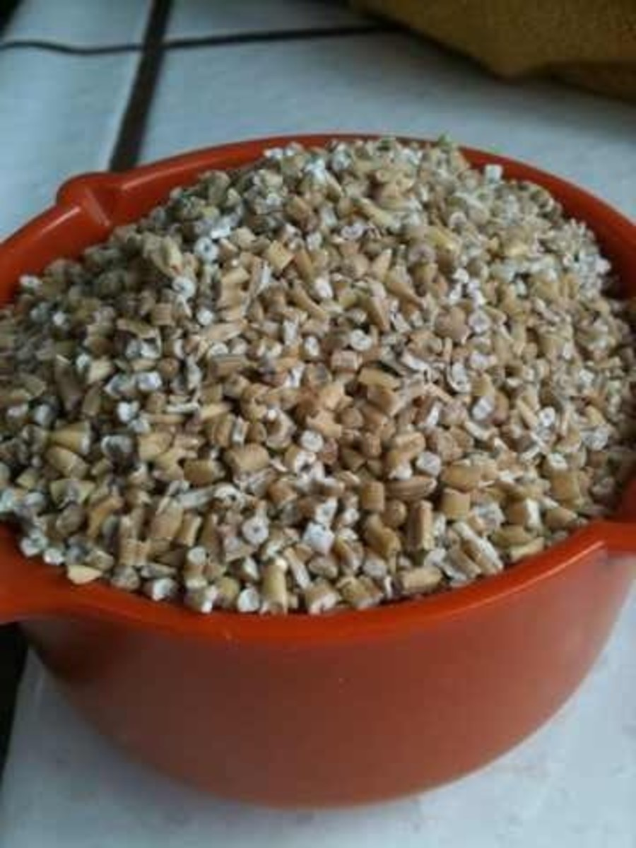 Steel Cut Oats Nutritional Information Delishably Food And Drink