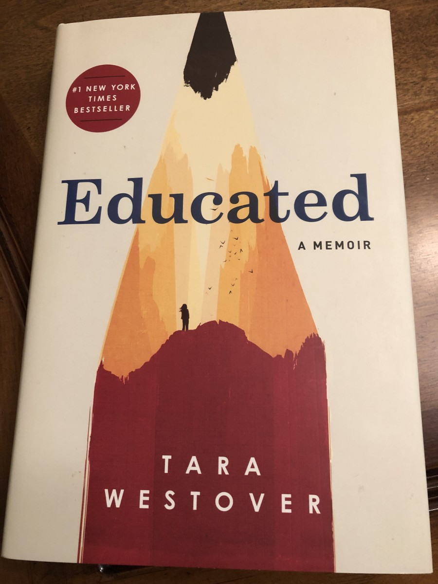 Book Review: Educated | Owlcation