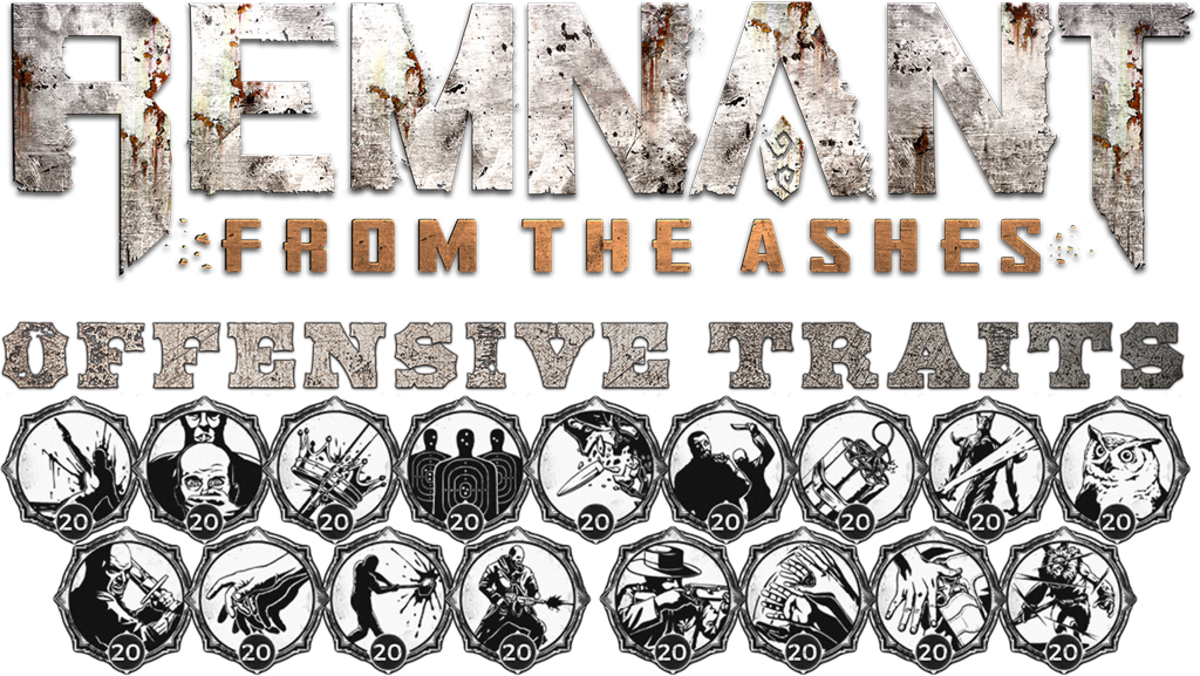 remnant-from-the-ashes-offensive-traits-guide