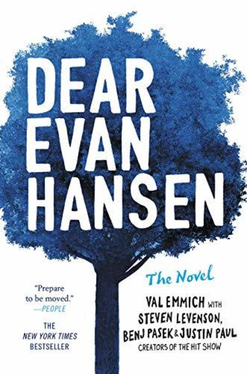"A Book Review of ""Dear Evan Hansen"" by Val Emmich"