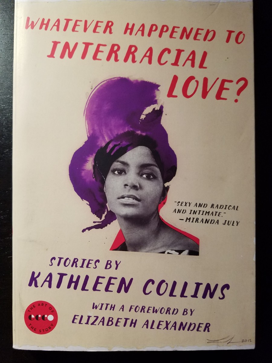 Kathleen Collins uses her filmic eye to capture critical junctures in the lives of her characters with an airy breathlessness, sitting in those moments where we stand paralyzed, knowing our next moves will change our paths from that day forward.