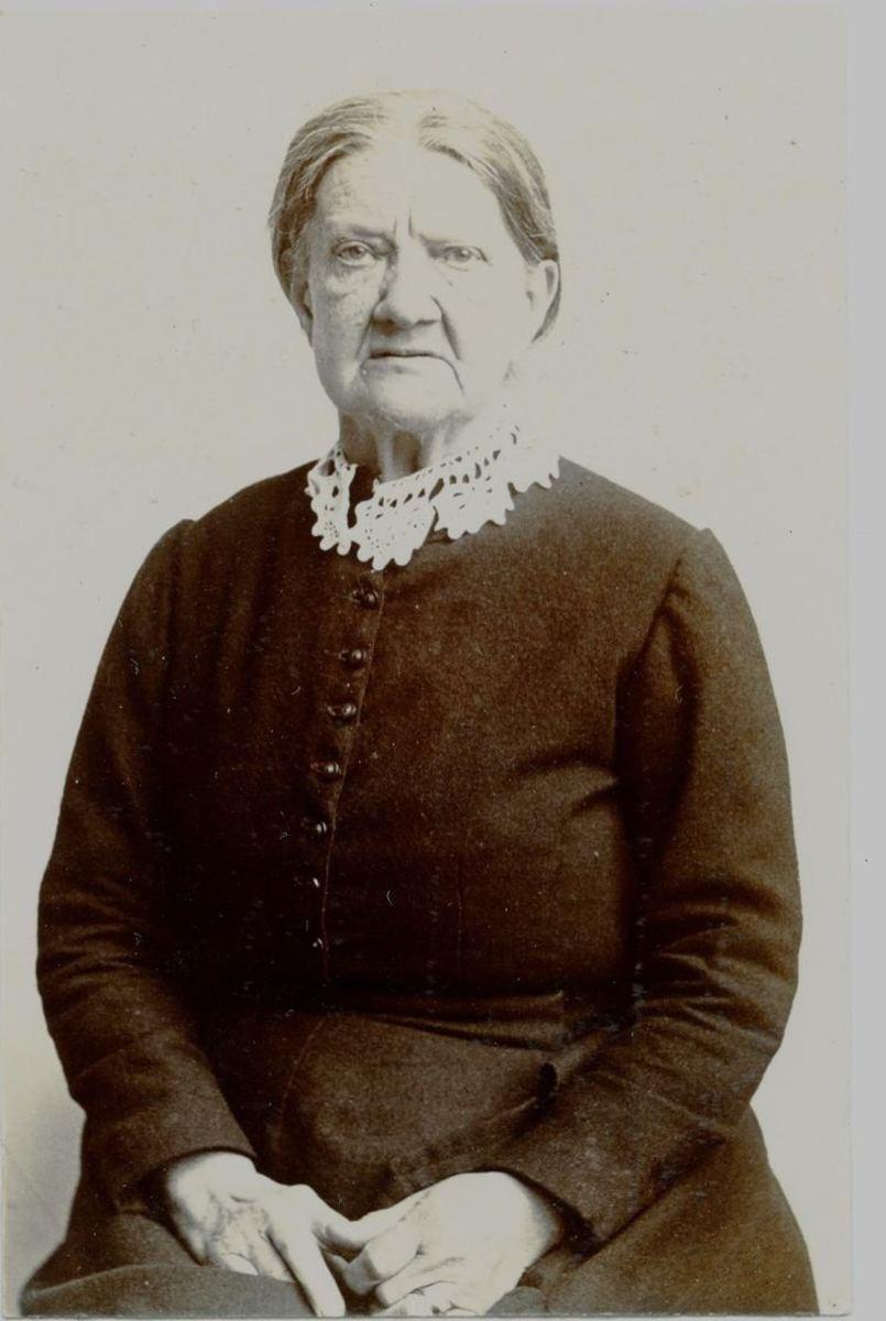 Fanny Cornforth 1907