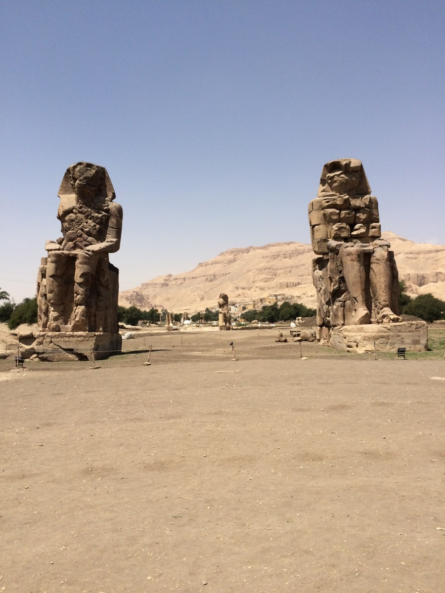 If Egypt's rich history catches your interest, you should definitely learn Masry.